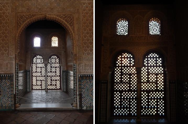 alhambra 17 urlop na etacie