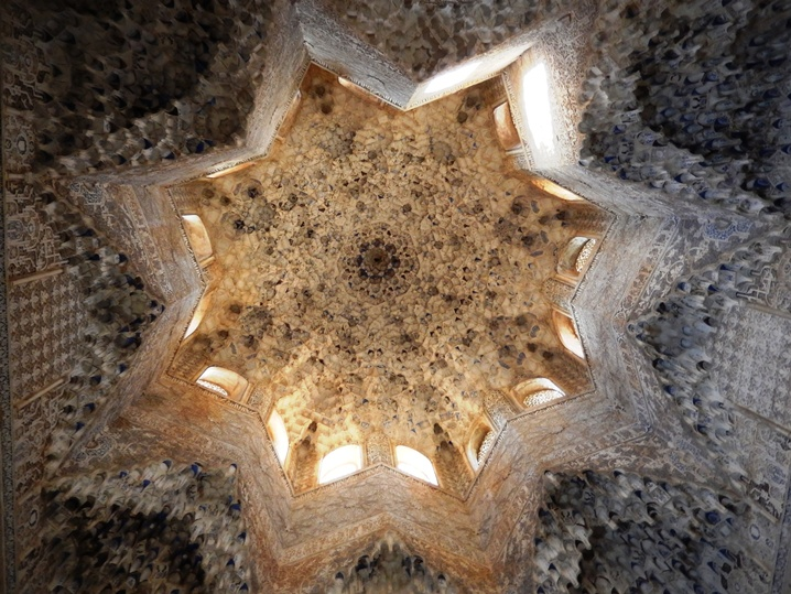 alhambra 5 urlop na etacie