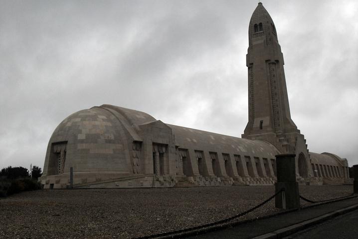 Muzeum Verdun