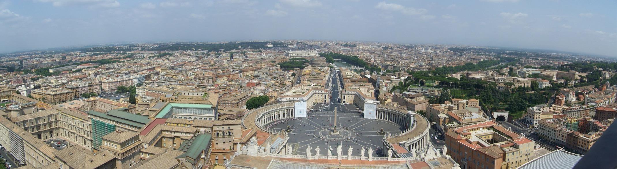 rzym panorama 588