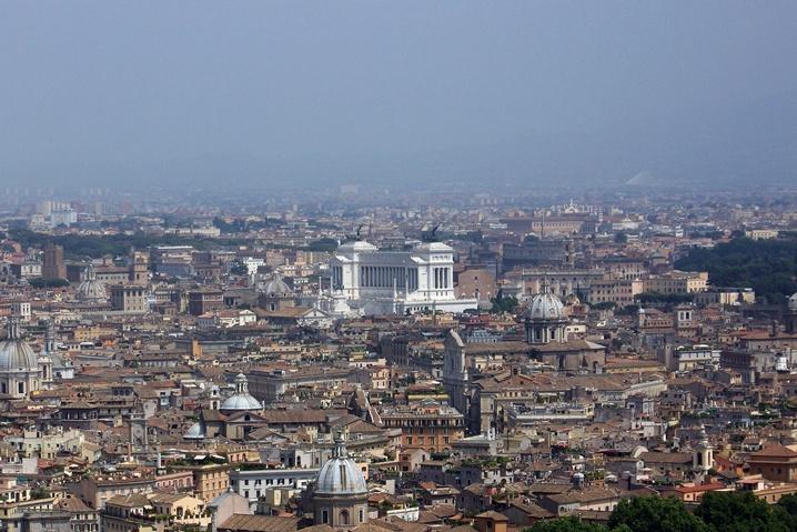 St. Peter Vatican