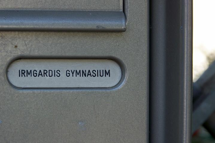 Gimnazjum Irmgardis
