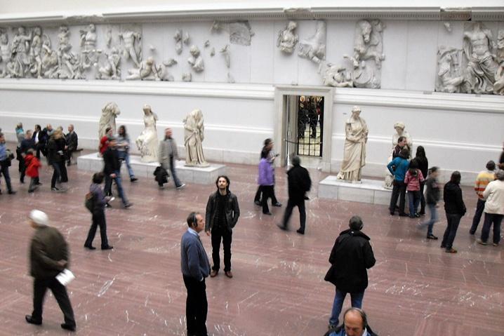 Muzeum Pergamońskie