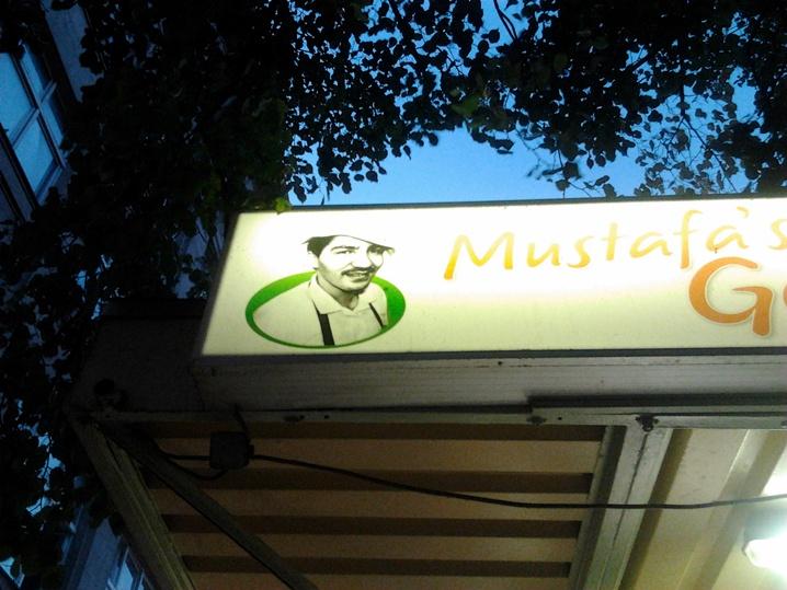 Mustafas Gemüsekebap