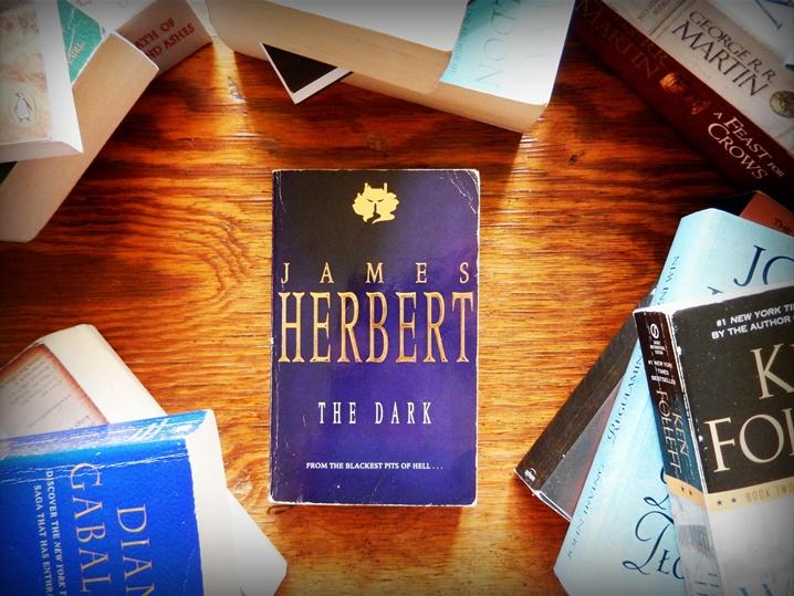 Darkness - Herbert