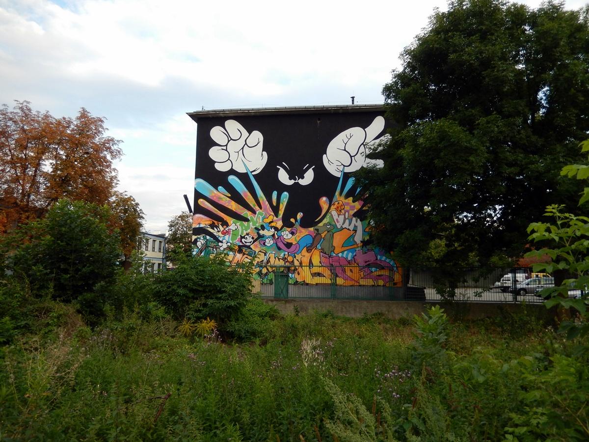 Mandragora, Lublin