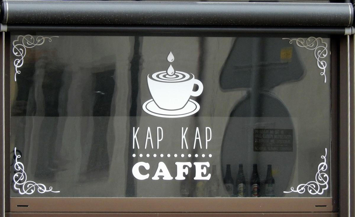 KAP KAP Cafe