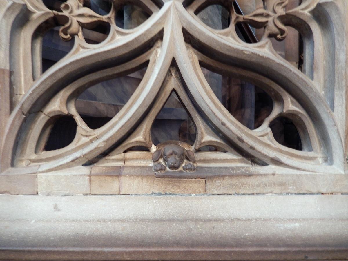 Notre-Dame Cathedral, strasbourg