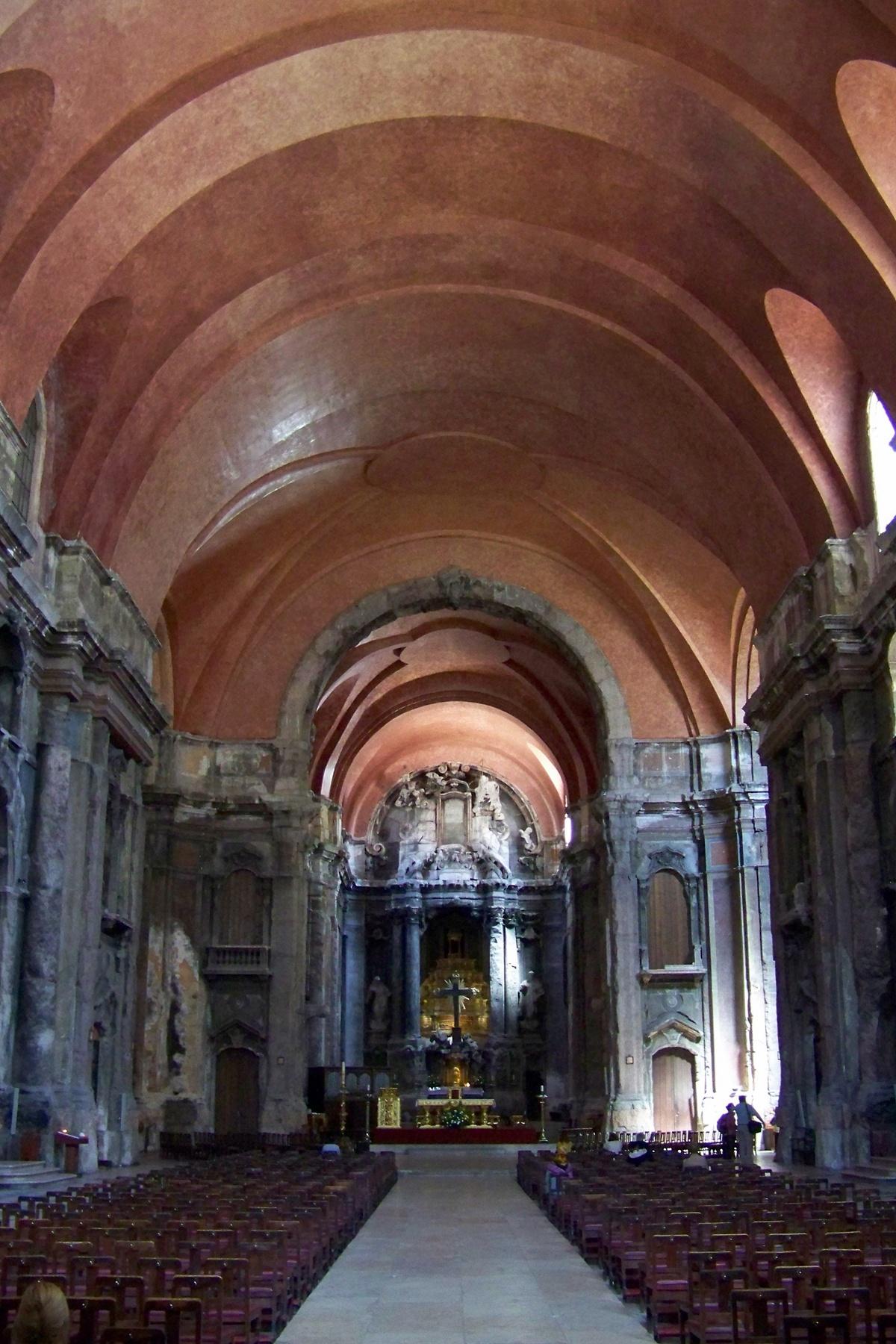 Kościół de São Domingos