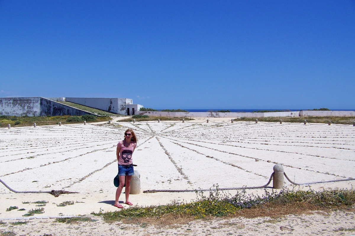 Sagres, Algarve