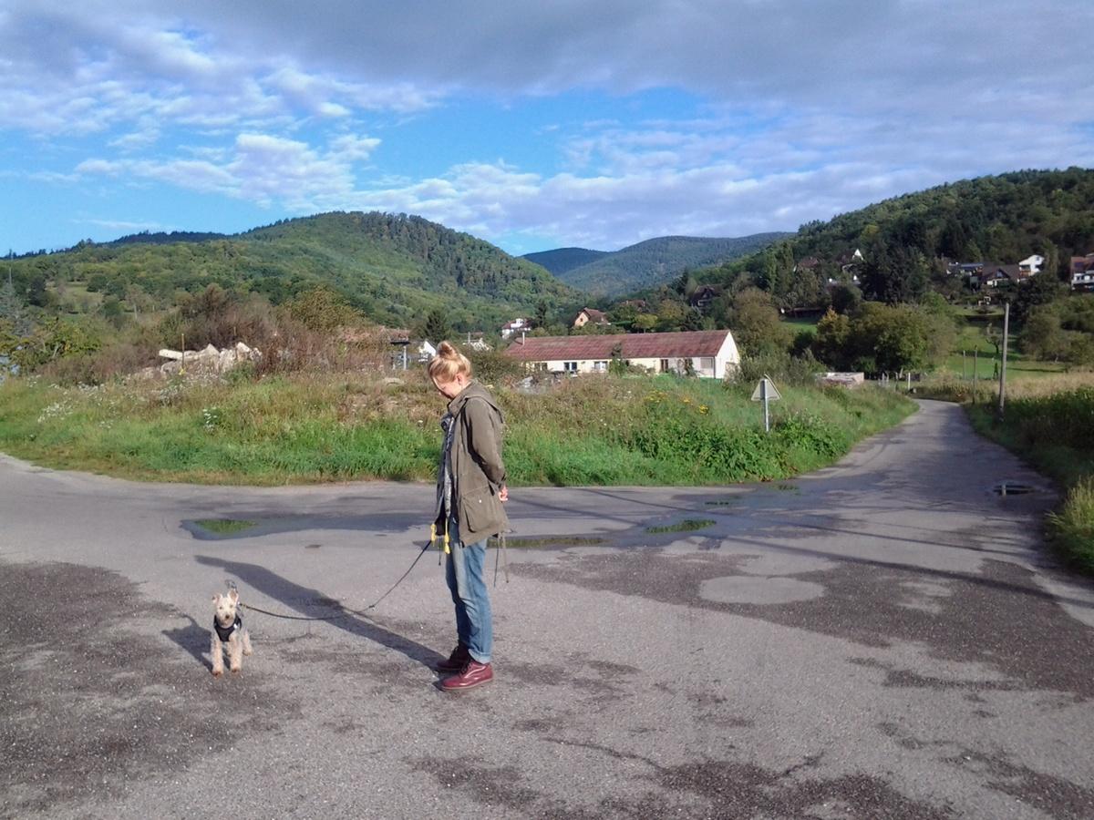Alsace, Beau Rivage