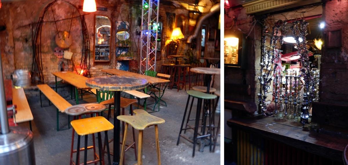 szimpla kert budapeszt budapest ruin pubs