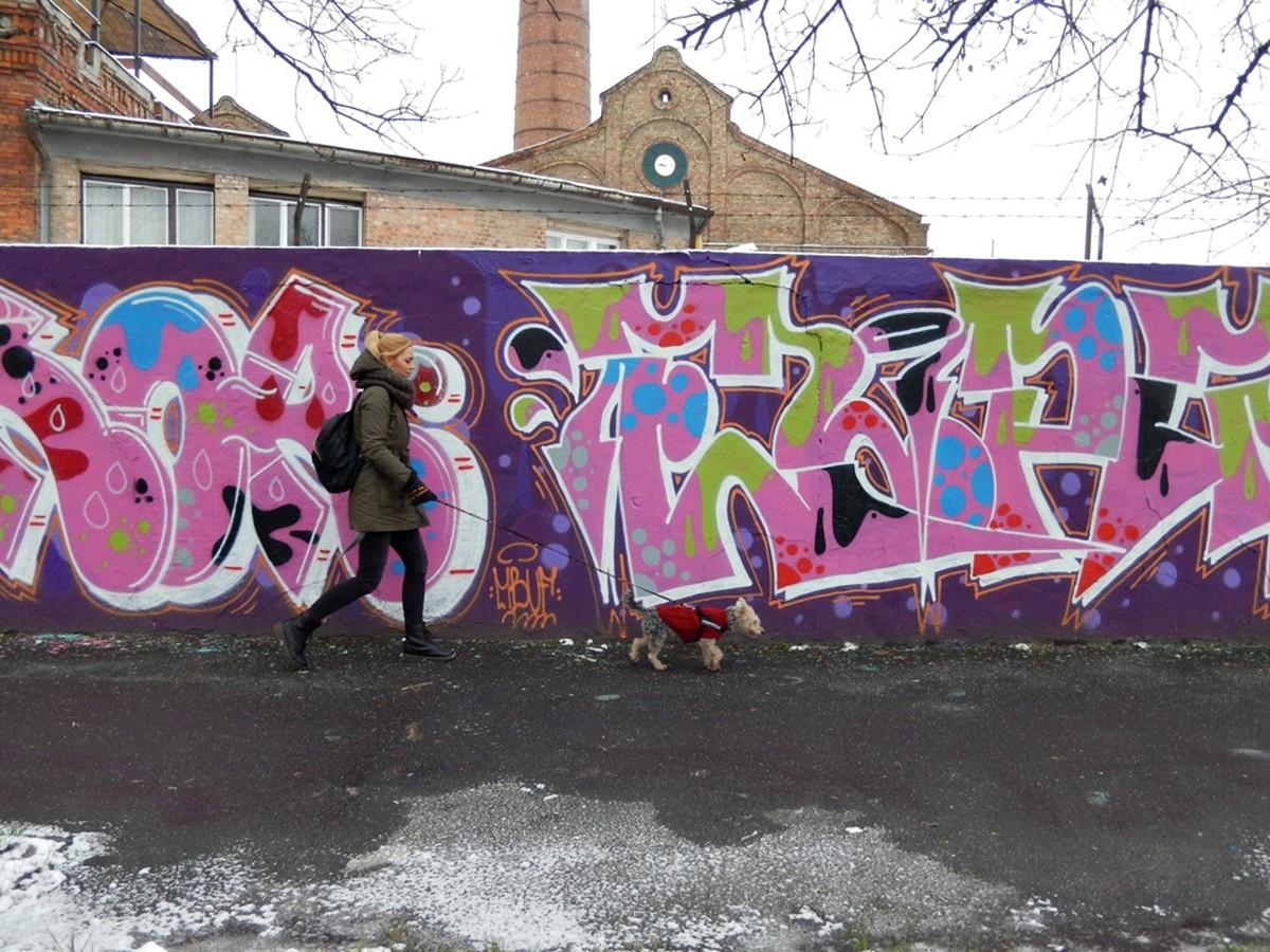 street art budapeszt
