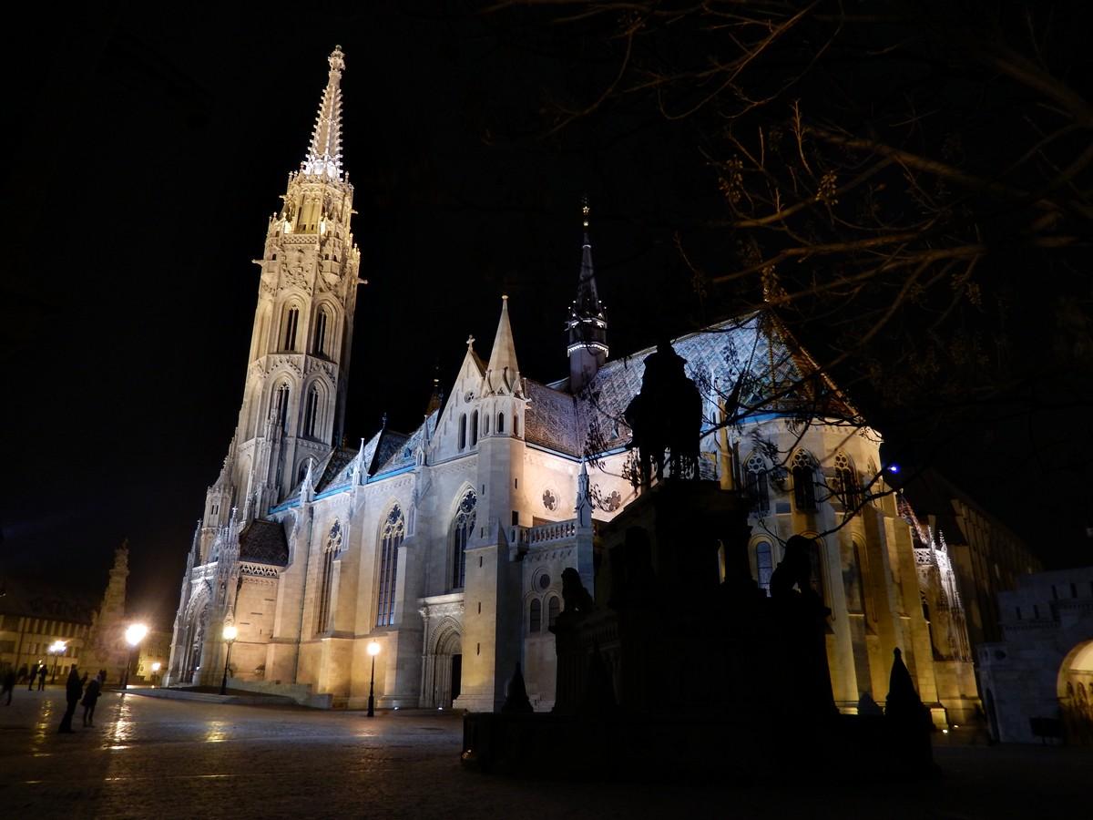 kościół św szczepana budapeszt