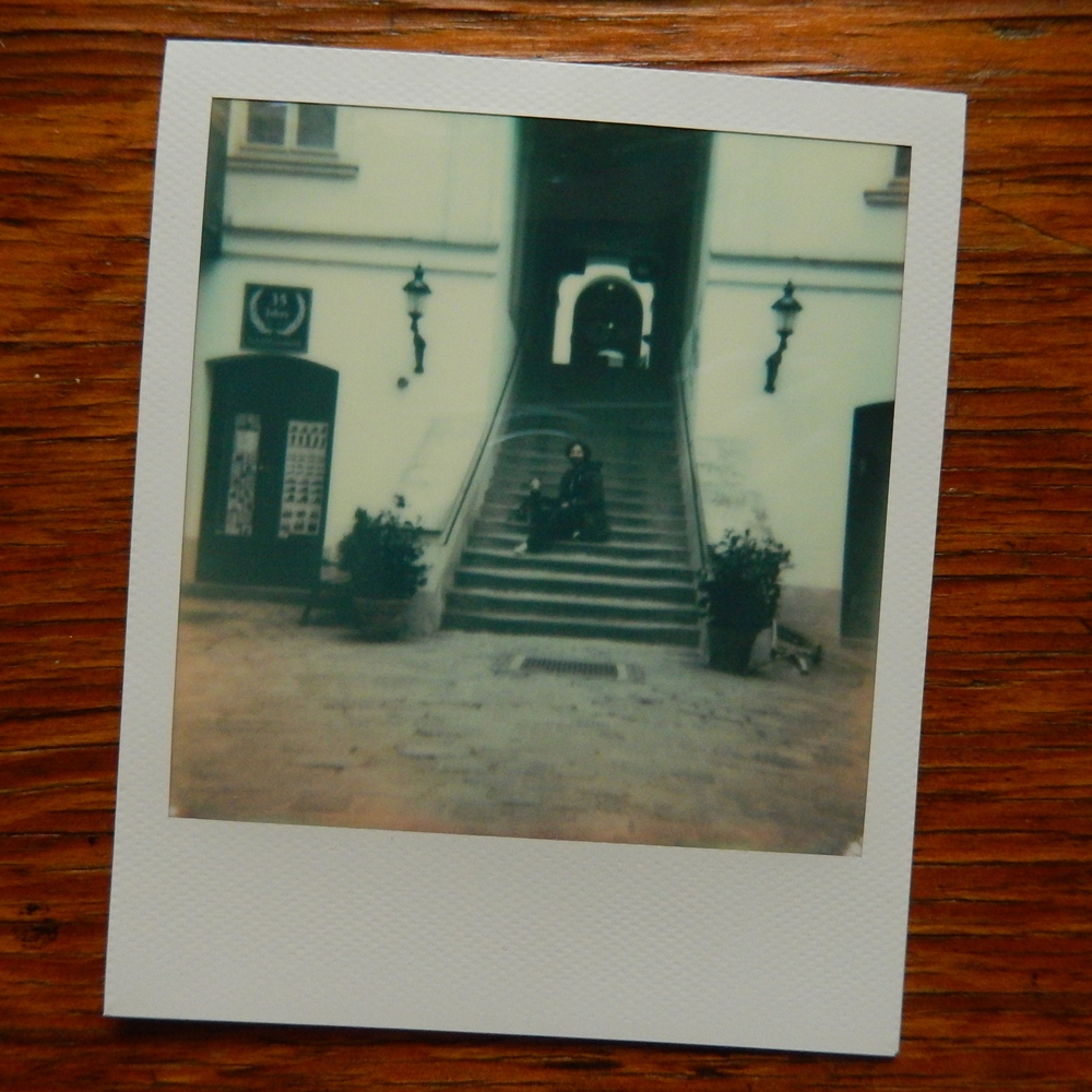 polawalk polaroid