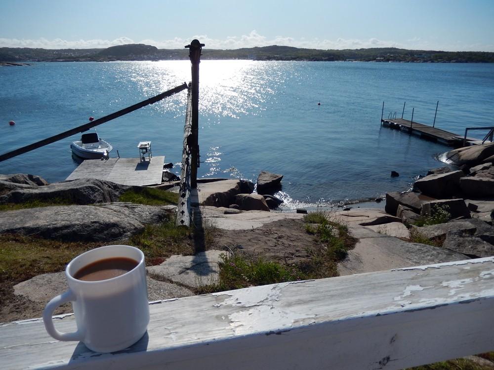 Ramsvik Camping, Szwecja