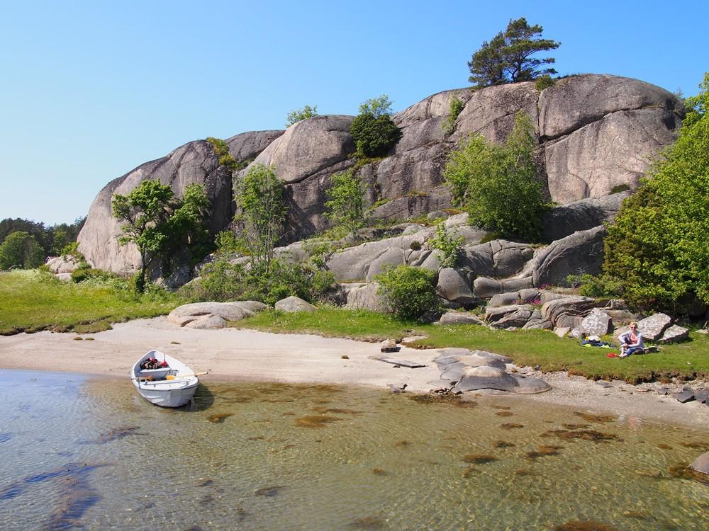 Ramsvik, Szwecja