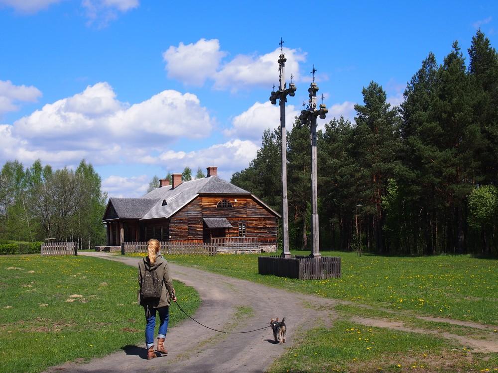 Białostockiego Muzeum Wsi