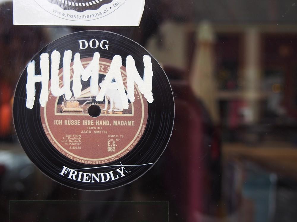 vinyl cafe wrocław