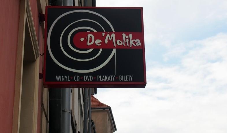 demolika wrocław