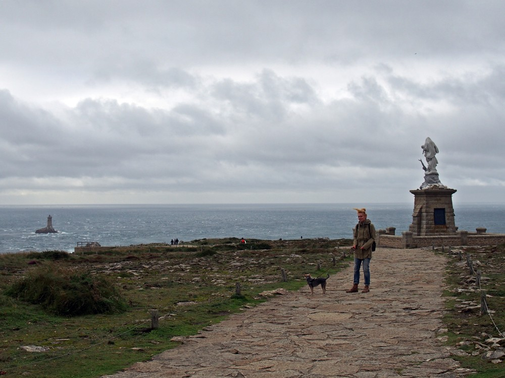 pointe du raz, bretania