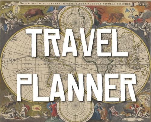 TravelPlanner