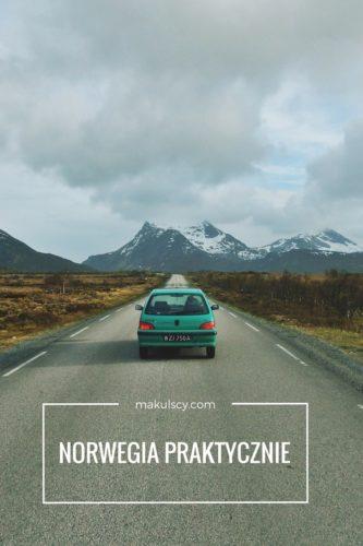 Norwegia praktycznie