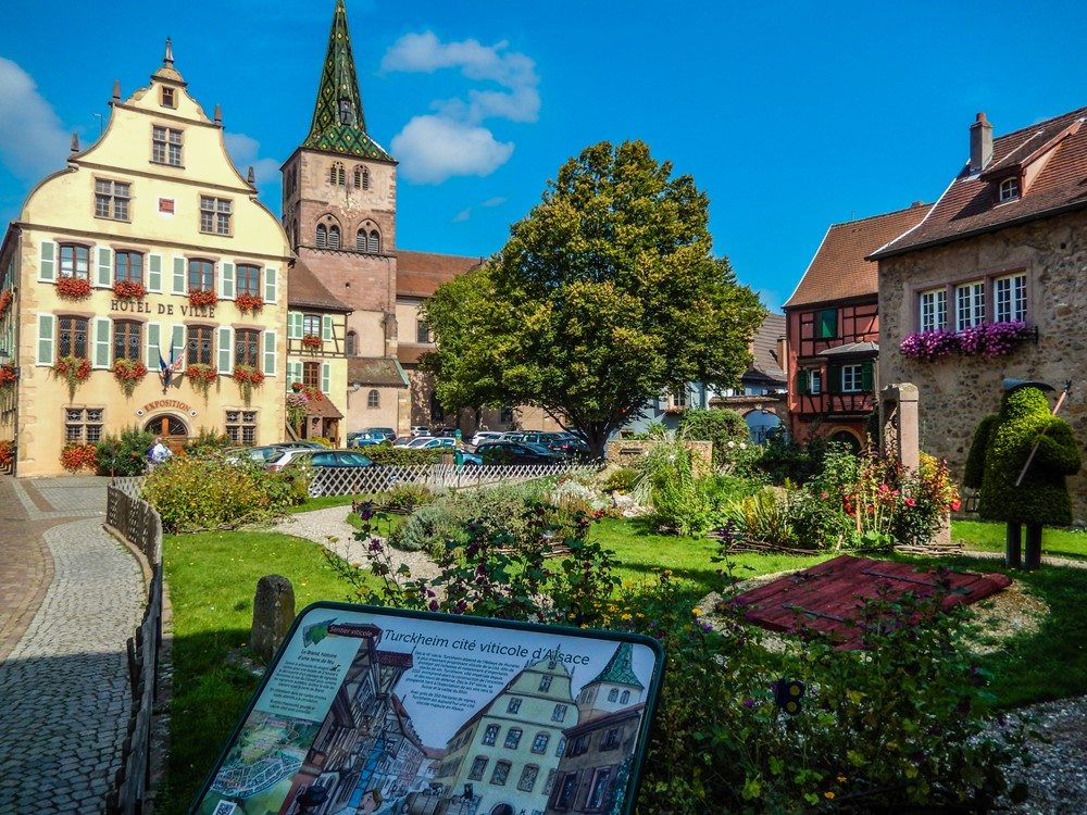 Najpiękniejsze miasteczka Europy