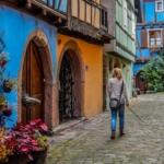 najpiękniejsze europejskie miasteczka