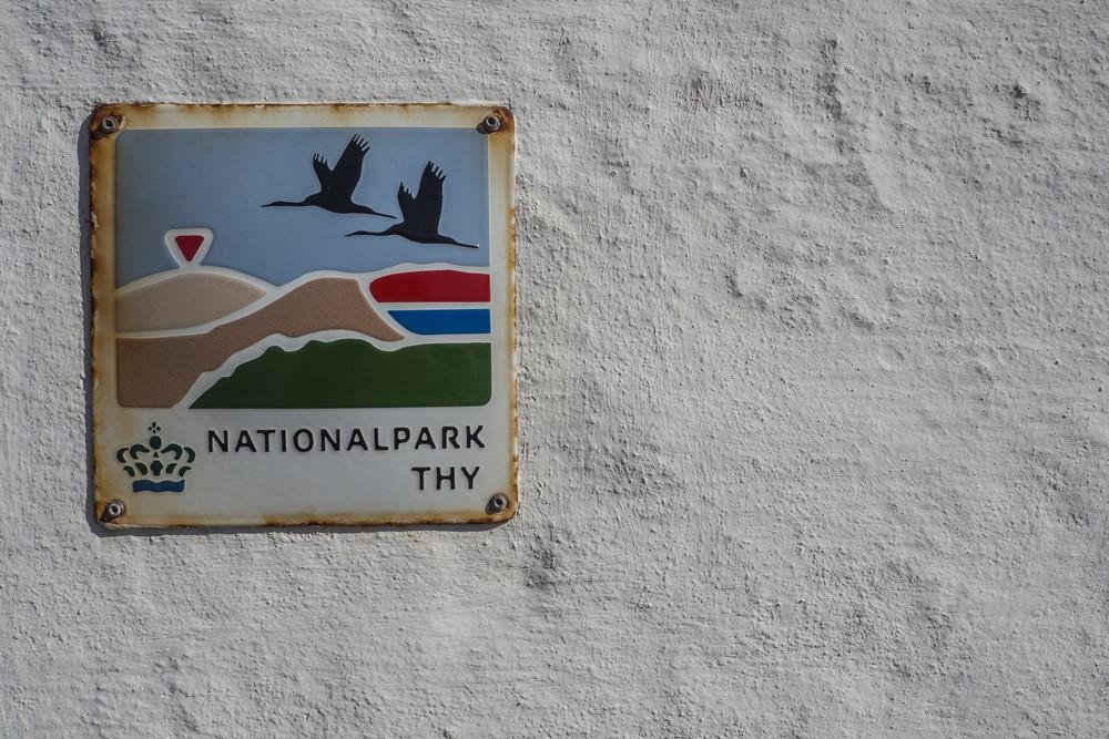 Park Narodowy Thy