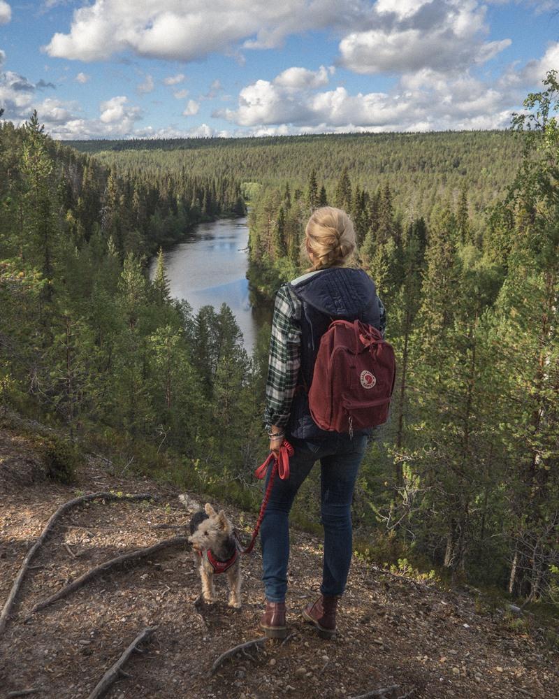 Park Narodowy Oulanka